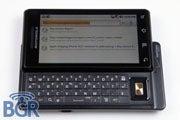 Verzon-Motorola Droid