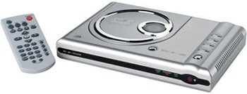 Durabrand DVD player