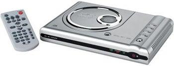 Durabrand DVD player
