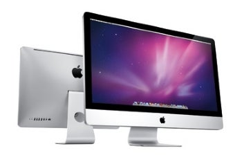 Apple Overhauls iMac Line, with 21.5-, 27-inch Models