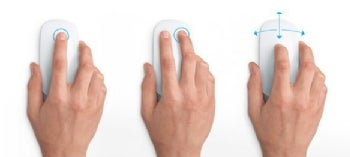 Apple's New Magic Mouse is One Clever Rodent