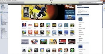 Apple Hits 3 Billion Apps Served Milestone