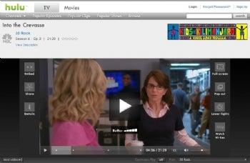 Hulu May Sell Broadcast Television Bundles | PCWorld