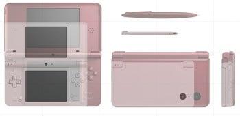 Nintendo DSi LL Comparison