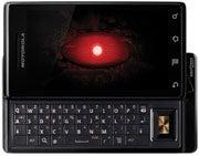 Motorola Droid Presale