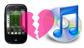 Palm Lost the iTunes Sync Battle (Again)