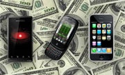 Cost Reality Check: Droid vs. Pre vs. iPhone