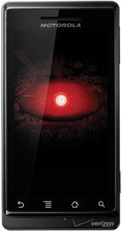 Verizon Droid (Motorola)