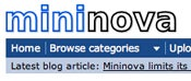 Mininova, one of the largest peer too peer (P2P) file sharing sites next to The Pirate Bay, has now removed most of its links to copyrighted content. The site complied with a Dutch court ruling from August, which Miniova is considering appealing.  Netherlands-based Mininova has risen in recent months as one of the most popular torrent sites on the Internet, alongside The Pirate Bay, which is still maintaining a strong presence despite fines and threats to close down the site. But Mininova had to comply with a court ruling from three months ago, which ordered the site to remove all the links to illegal content.  Removing all illegal torrents from Mininova would mainly leave the site without content. Mininova used to link to several popular categories of copyrighted files, such as TV rips of U.S. prime-time shows (Heroes, Stargate Universe, Fringe, etc.) and the latest music releases from popular artists (Jay Z, Lady Gaga, Whitney Houston, etc.).  Mininova also used to be visited by over five million users daily, but only legal content will be available from now on through the site's Content Distribution service. This will probably turn away most of the visitors to more obscure torrent sites, in search for popular content.   The eradication of torrent sites?  Due to declining sales, the music and movie giants have been targeting large illegal file sharing hotspots on the Internet. Mininova's demise is only the latest move in what it looks like an attempt to eradicate torrent sites. The most popular case so far has been The Pirate Bay, which stirred a round of controversy around the world back in April.  Since then, we have seen yet another torrent site going under the radar, Demonoid, due to alleged hardware problems. Now, Mininova is just the latest illegal torrents site to fall under the axe of authorities.   However, it is likely that the illegal content that made sites such as Mininova popular will find another home very soon. There are already other up and coming sites serving such content (BTjunkie, isoHunt), next to The Pirate Bay, which despite court orders, still keeps its online presence going.