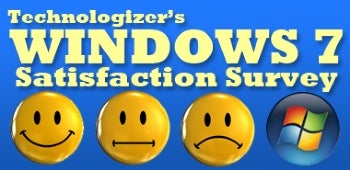 The State of Windows 7 Satisfaction