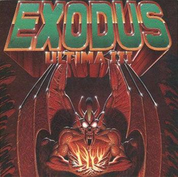 Ultima 3 Exodus
