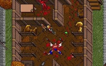 Ultima VI: The Black Gate