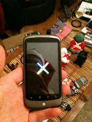 The Google Phone, Nexus One