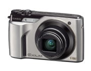 Casio High Speed Exilim EX-FH100 pocket megazoom camera
