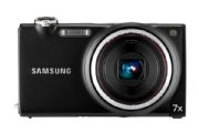Samsung CL80 point-and-shoot camera