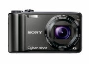 Sony Cyber-shot DSC-HX5V point-and-shoot camera