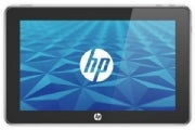 HP Multitouch Tablet