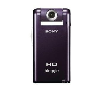 Sony Bloggie HD MHS-PM5 HD pocket camcorder