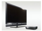 Toshiba Cell TV with 3D conversion technology