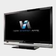 Vizio VF552XVT wireless HDTV