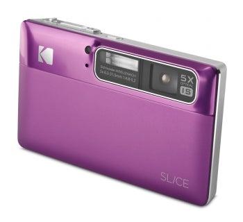 Kodak Slice, pink