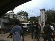 Text to Help Haiti: A Record Outpouring of Help