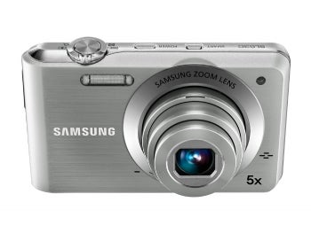 Samsung SL630 point-and-shoot camera