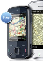 Nokia Strikes Back at Google With Free GPS App