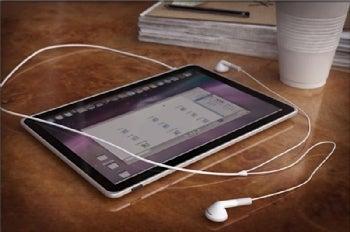 This Week in Apple Tablet Rumors