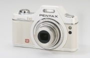 Pentax Optio I-10 point-and-shoot camera