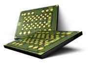 Micron NAND Flash Memory