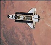 Shuttle Atlantis Lands, Ending an Era in Space Travel