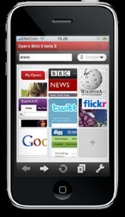 Opera Mini: 5 Reasons iPhone Owners Need It