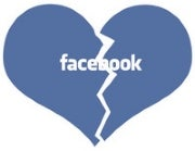 Marriage On The Rocks? Better Stay Off Facebook