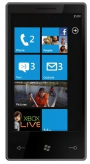 Microsoft CEO unveils Windows Phone 7