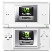 Tegra in the Nintendo DS?