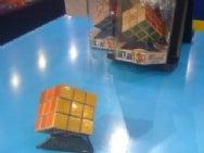 Rubiks Anniversary