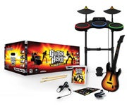 Guitar Hero Band Set