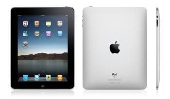 Analyst Scares Up iPad Delay Warning