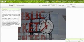 Google Buys Picnik Online Photo-Editing Site