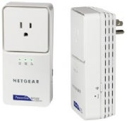 Netgear Powerline AV+ 500 Adapter (XAVB5501)