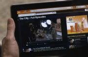 HP Slights iPad, Flaunts Flash and AIR on Slate Tablet