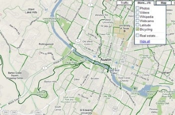 Google Bike Maps: A Cynical Cyclist Speaks Out