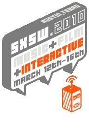 Privacy is a hot topic at this year's South by Southwest interactive in Austin, TX.