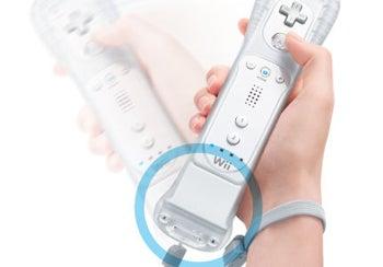 Wii MotionPlus