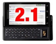 Verizon to Finally Update Droid to Latest Android 2.1 OS