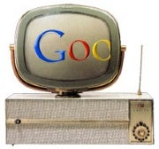 Google TV: It's Inevitable