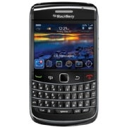 Smartphones, like this BlackBerry, are pretty easy to sell.