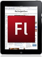 Apple Gets Nasty With Adobe Over Flash