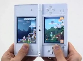Nintendo DS No Glasses 3D